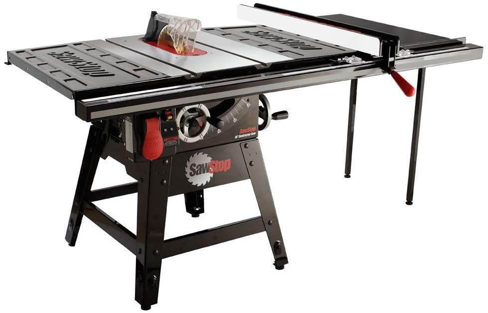 Top 15 Best Table Saws in 2020