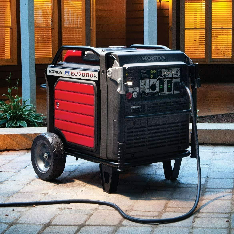 Best RV Generators