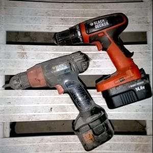 The Lowdown on 20V Cordless Drills