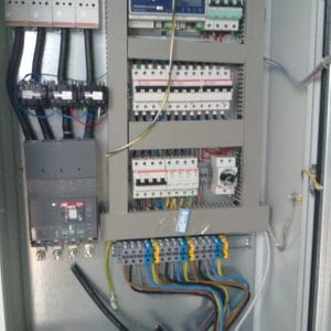 How to Wire an Electrical Circuit Breaker Panel