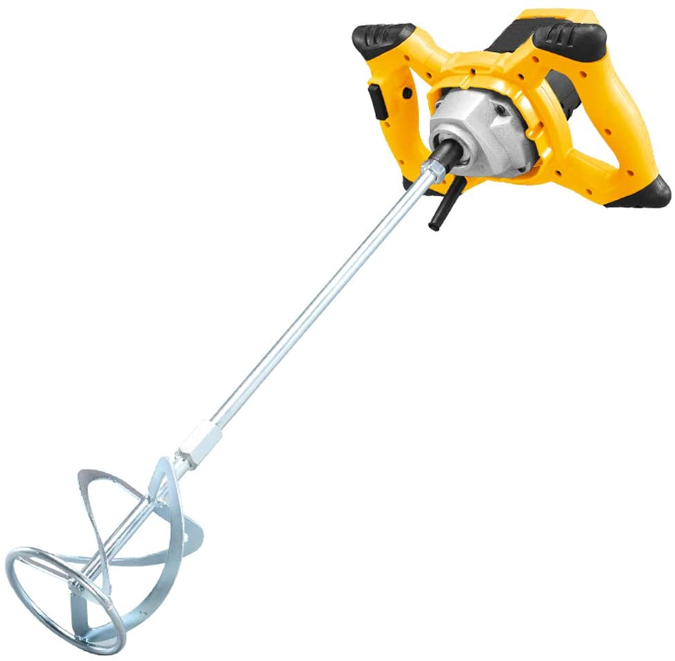 Handheld Cement Mixer – A Buyer's Guide