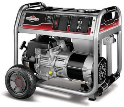 Best Briggs & Stratton Generators