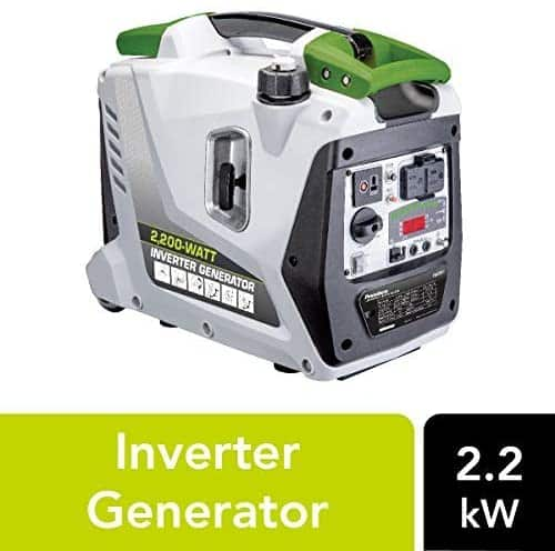 Buying guide for Tailgating Generators