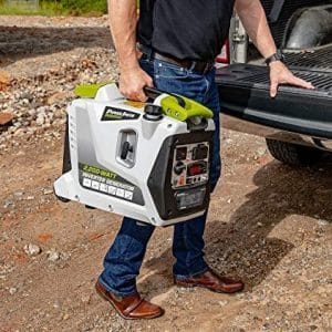 Buying guide for Tailgating Generators