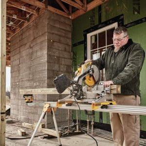 Types of Miter Saw