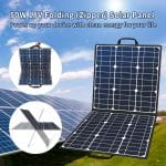 Flashfish solar panels