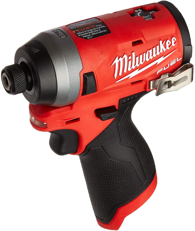 Milwaukee Electric Tools Impact Driver