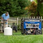 Buying guide for dual fuel generator