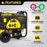 Best RV generators