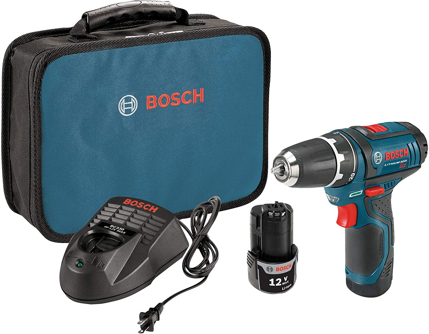Bosch Power Tools Drill Kit - PS31-2A