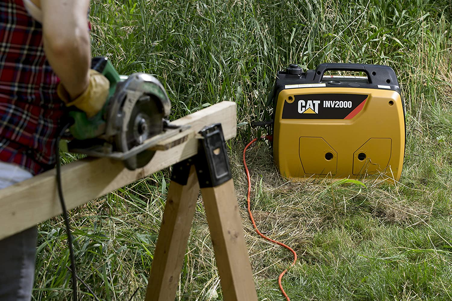 Best Caterpillar Generators