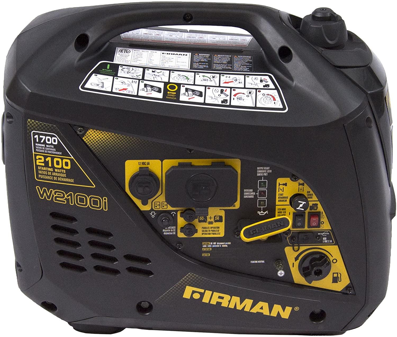 Best FIRMAN Generators