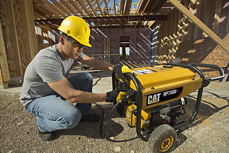 Cat RP7500E
