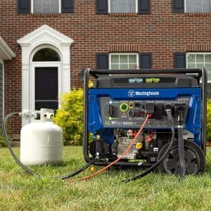 Best Westinghouse Generators