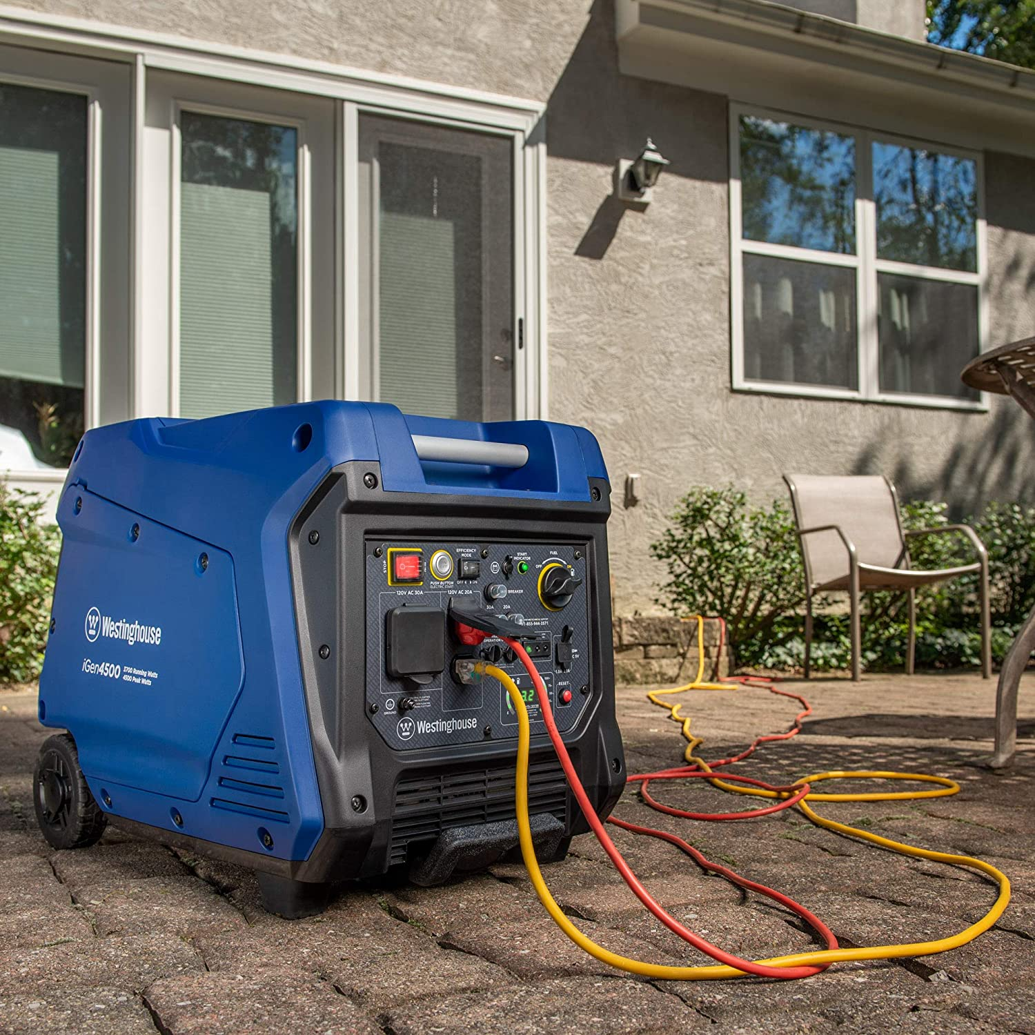 Buying Guide for RV generators