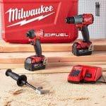 Best Milwaukee tool sets
