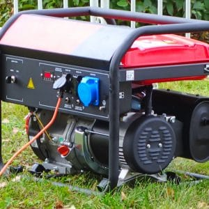 Inverter vs Conventional Generator