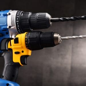 Care and Maintenance of tools and equipment