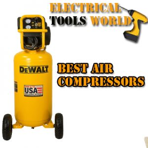 Best Air Compressors in 2021