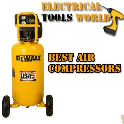 Best Air Compressors in 2020