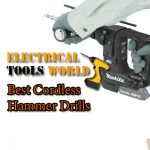 Best Cordless Hammer Drills in 2021