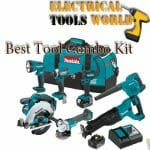 Buying Guide for Tool Combo Kit