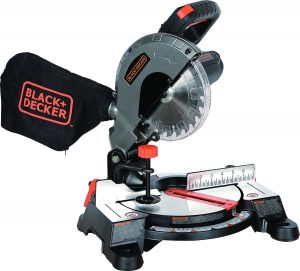 Black+Decker M1850BD-3