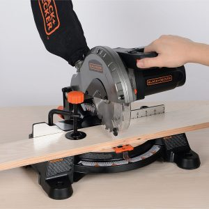 Black+Decker M1850BD-4