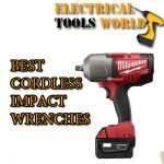 Best Cordless Impact Wrenches in 2021
