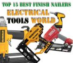 Buying guide for Finish Nailers