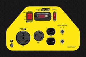 Champion Power Equipment 71531W - 9375 W-table