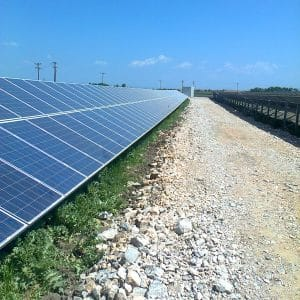 Solar Farm Land Requirements