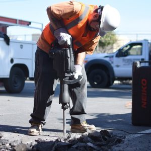 best demolition jackhammers