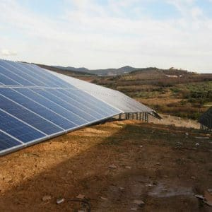Solar Farms:How Do You Start One?