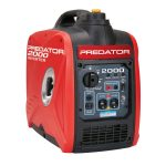 Predator Portable Inverter