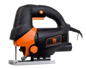 WEN 3702 Variable speed jigsaw