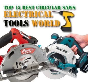 Best Circular Saws in 2020
