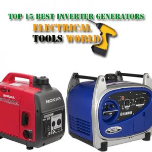 best inverter generators cover