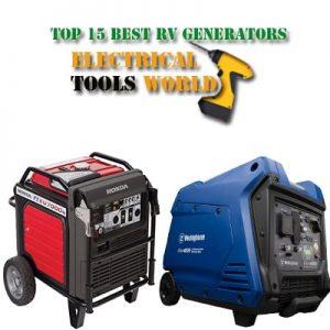 Best RV Generators in 2020