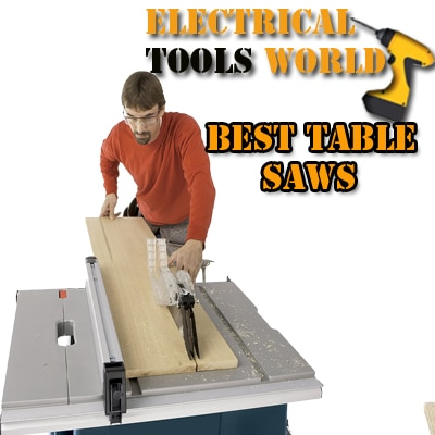 Best Table Saws in 2020