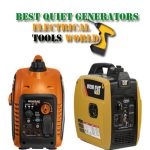 Quiet Generators
