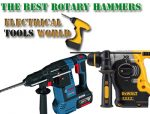 Buying Guide for Rotary Hammer