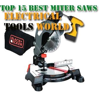 best miter saws