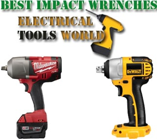 Best Impact Wrenches in 2020