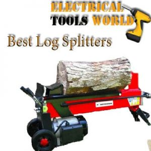Best Log Splitters in 2020