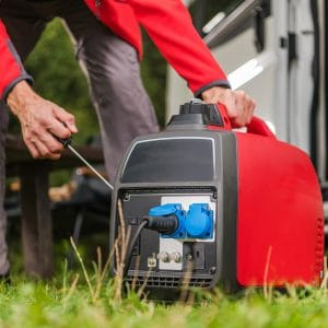 What Exactly are  Inverter Generators?